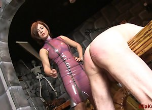 Time for Your Lashing, Slave