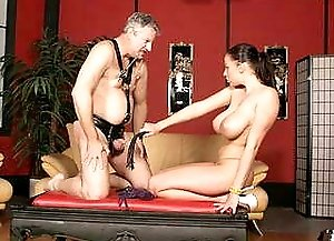 Gianna Michaels Dominatrix