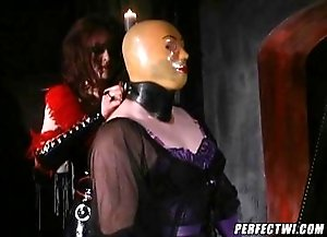 EXTREME DOMINATION! Outrageous domination fetish movies...