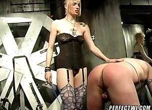Spanking Extreme - OTK and Corporal Punishment movie