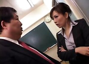 forced japanese femdom